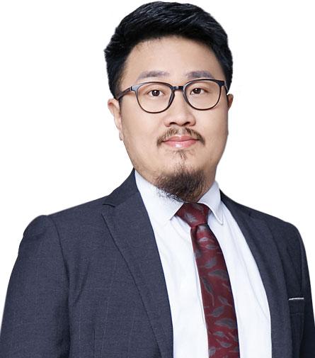 Yu ZHANG, CEO, TopXGun