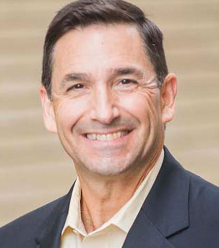 Barry Goldin, President, Unified AV Systems