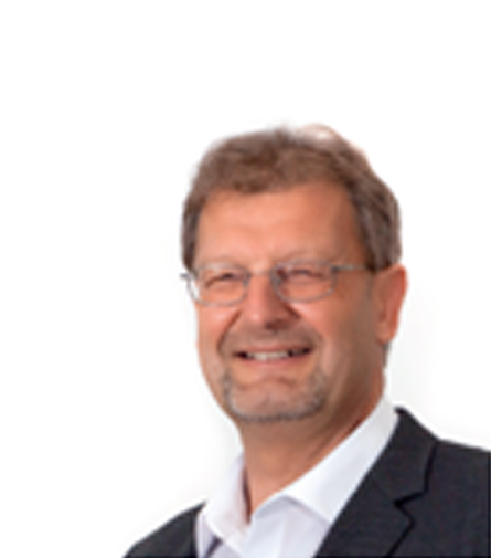 Matthias Tanner, Founder and Managing Director, X-Sensors AG