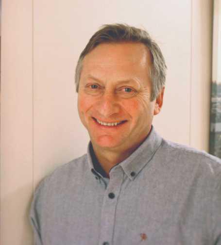 Bernt Schjetne, Managing Director, OceanTech