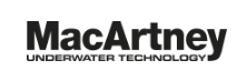 MacArtney Underwater Technology Group