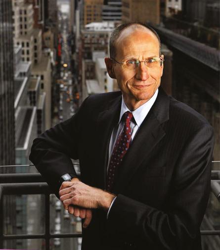Bob Sulentic, President and Chief Executive Officer, CBRE|FacilitySource