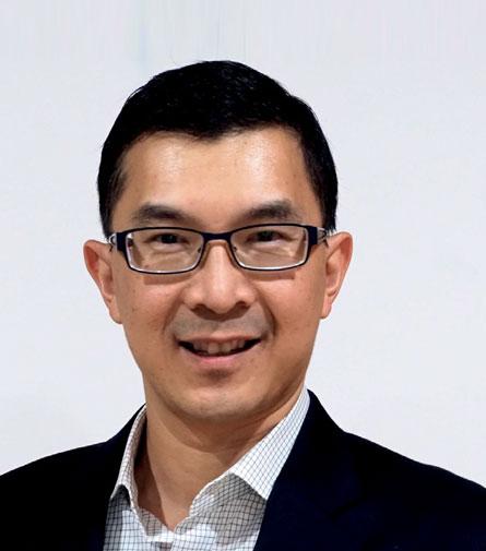 David Tran, Founder & CEO, Optelos