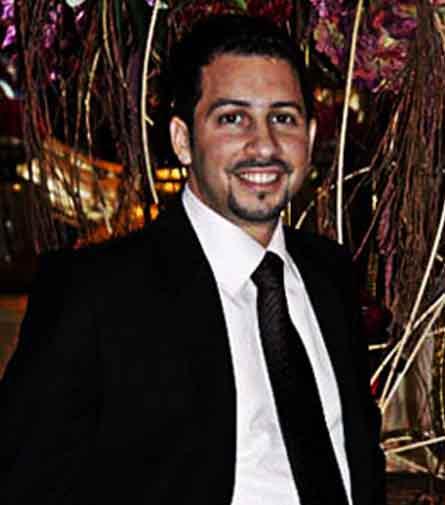 Mohannad Y. Salam, Founder & CEO, RUBICS