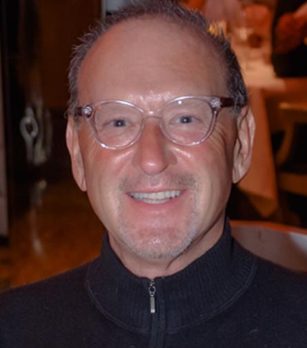 Thomas R. Cutler, TR Cutler
