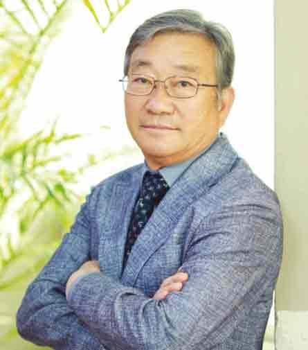 Suk K. Sim, Ph.D., President & CEO, Environment & Energy Technology, Inc.