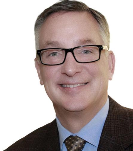 Curtis Nikel, CEO, Vunetrix