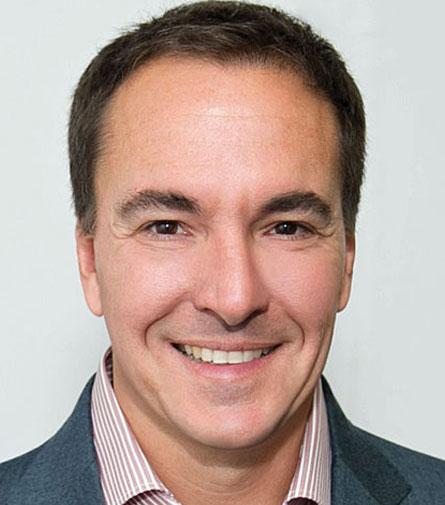 Dean Drako, CEO, Eagle Eye Networks