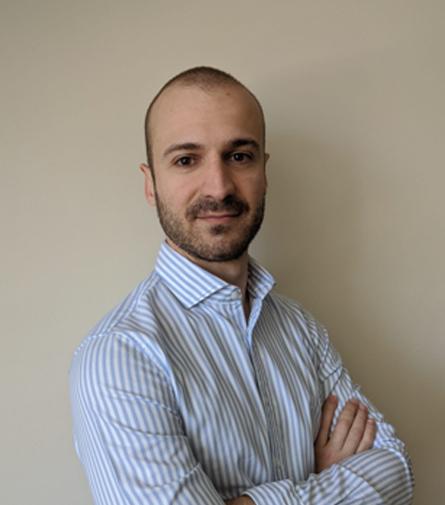 Salvatore Gaetano Verdoliva, Chief Agronomist, Smart Fertilizer