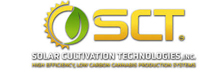Solar Cultivation Technologies