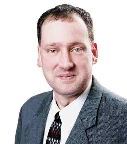 Scott Kongable, President, Crystal Group