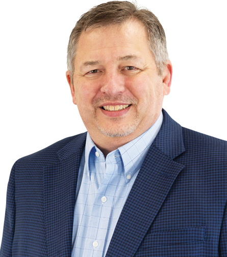 David D. Anderson, Vice President of Engineering President, Systel, Inc