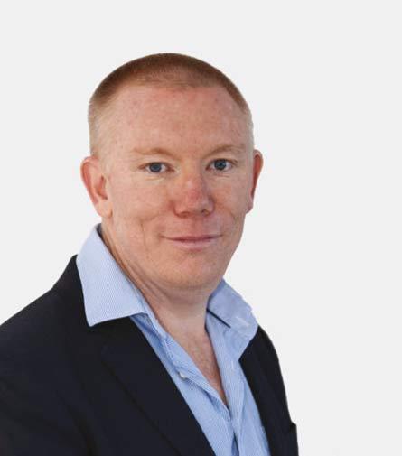 Tim Neale, Managing Director, DataFarming
