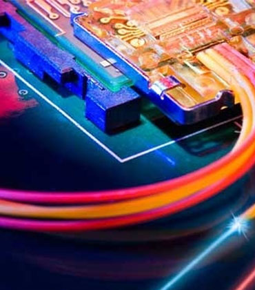 Intel Launches 800 Gbps Optical Cable