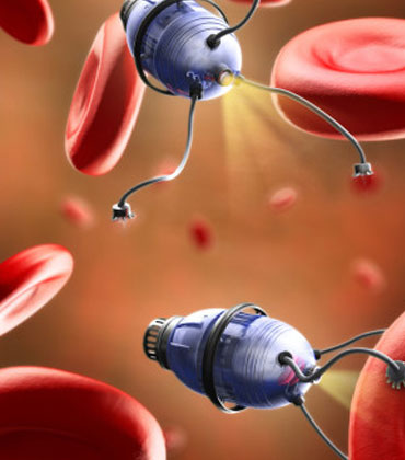 How NanoTech is Making Big Waves in Medicine?