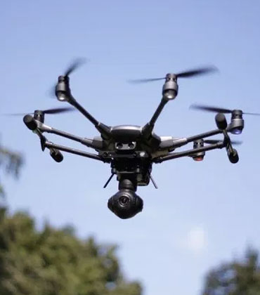 Drones and AI to Compliment Rescue Operations