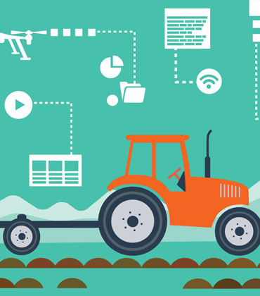 Insurance in Agriculture: How technology is Creating Opportunities
