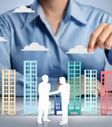 How Technologies are Shaping the Real Estate World?