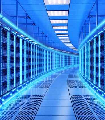 3 Emerging Trends Powering Data Center Capabilities