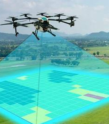How Real Estate Players can Leverage Drones