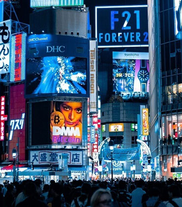 A Guide to Understanding Digital Signage