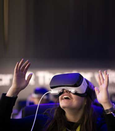 Reshaping the Real Estate Sector through Virtual Reality