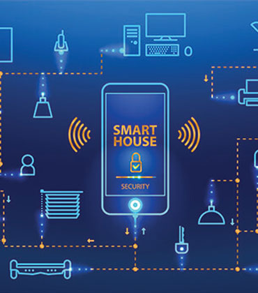IoT: The Future of Smart Homes