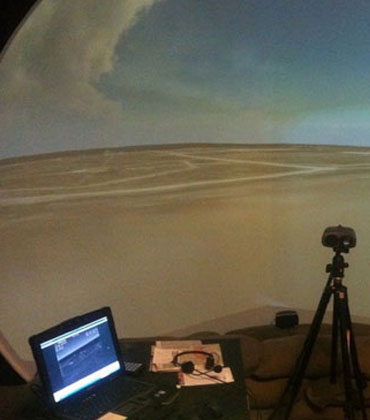 Battlespace Simulations and MetaVR Replaces Call For Fire Trainer with New Simulators