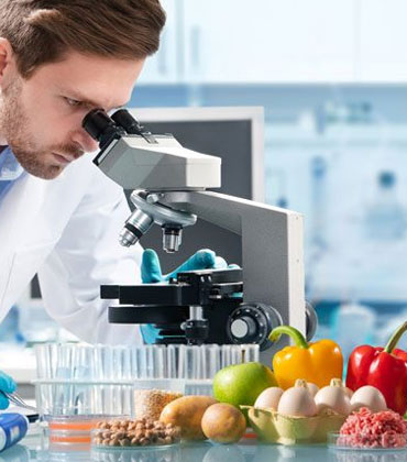Scientists have Developed Hypersensitive Transducers that can Detect Harmful Antibiotic in Food