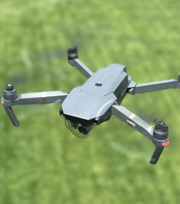 Commercial Drone Implementations: The Future of UAV