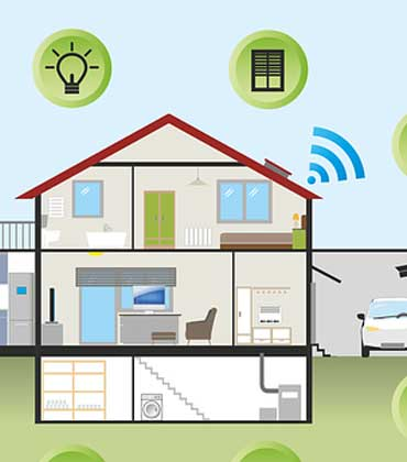 3 Smart Fire Solutions for Smart Homes