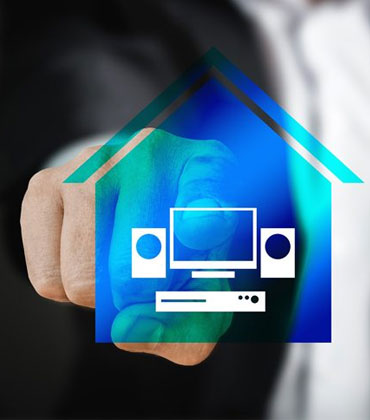 Quick Transition to High-Tech Lifestyles With PropTech