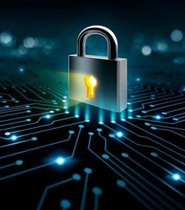 Enhanced Enterprise Data Security with IoT