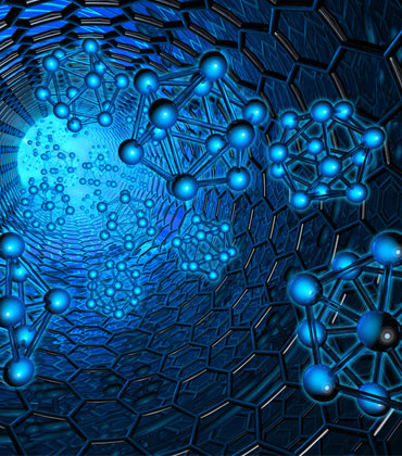 The Role of Nanotechnology in Edibles