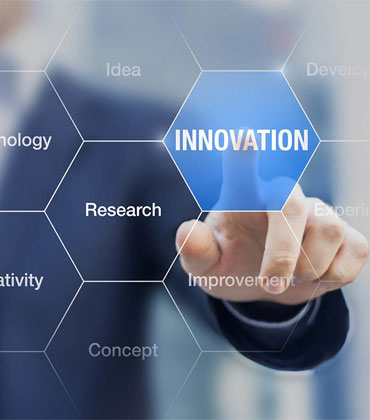 What's New in Corporate Innovation Management?