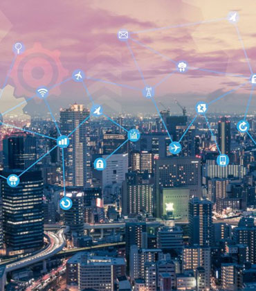 Merging IoT and Blockchain for a Smarter Future