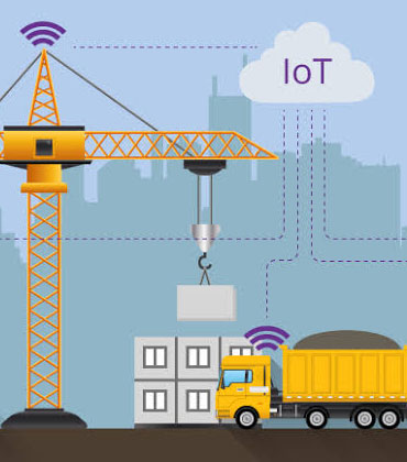 How can IoT-Sensor Technologies Help the Construction Industry Manage Facilities?