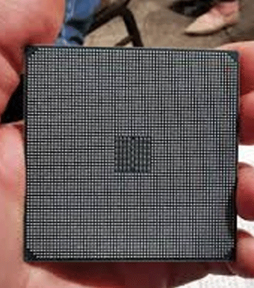 Xilinx Introduces Record-Breaking Large Programmable Chip with 9M Logic Cells