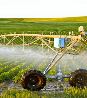 What Technology in Agriculture Looks Like in the Future?