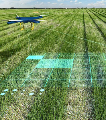 Why AI-based AgTech is Agriculturist's New Favorite?