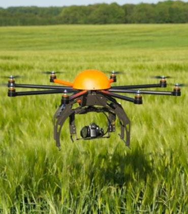 AeroVironment Advances Drones in Agriculture via University Collaboration Project