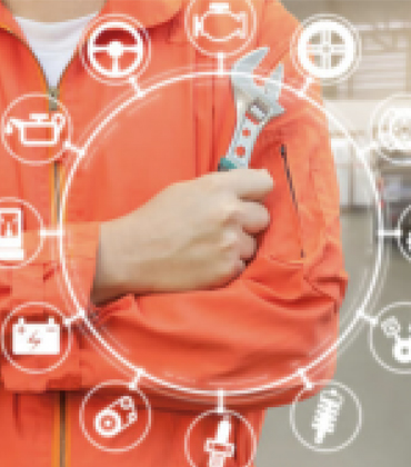 Three Key Aspects of Maintenance Management