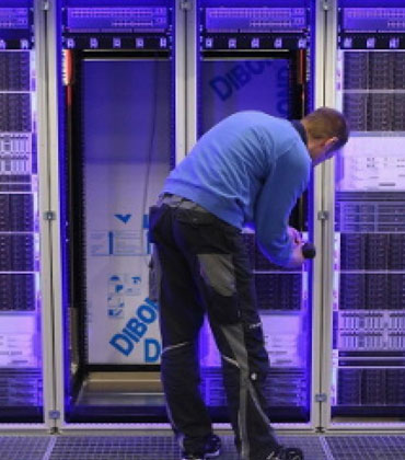 Why are Cleaning Services Mandatory for Data Centers?