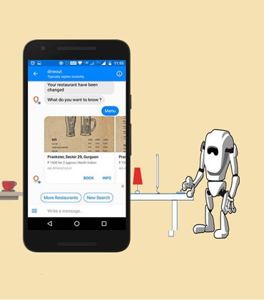 Leveraging AI Chatbots in the Real Estate Business