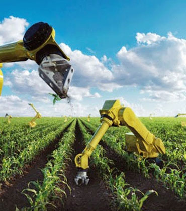 How Can Technologies Help in Harvesting?
