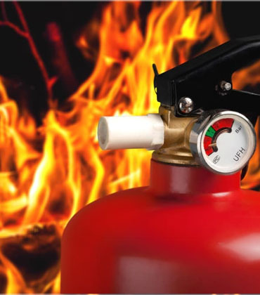 8 Tech Applications Reshaping Fire Safety