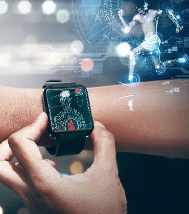 Wearable Sensors: Secret of Precision Health Monitoring