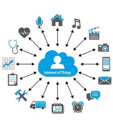 Building Low Cost IoT Sensor Networks