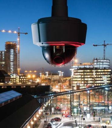 Are Intelligent Surveillance Cameras Confidential?