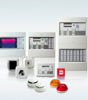What are the Benefits of Smart Technologies in Fire Protection Systems?